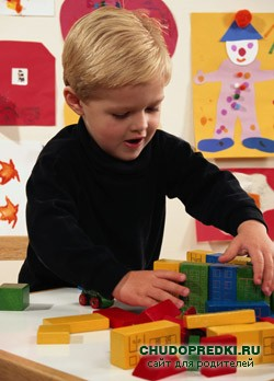 Детские игрушки от 2 до 3 лет