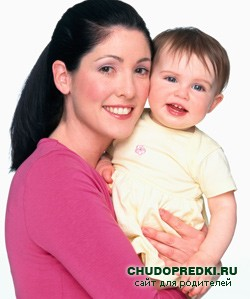 Развитие ребенка 1 год 1 месяц