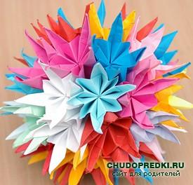 Оригами. Что это?