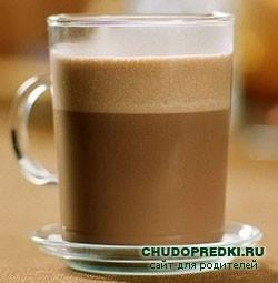 Какао. Полезные свойства