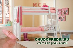 Детские интерьеры