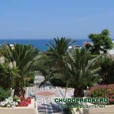 Греция - рай для туристов