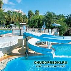 Курорты в Турции для отдыха с детьми