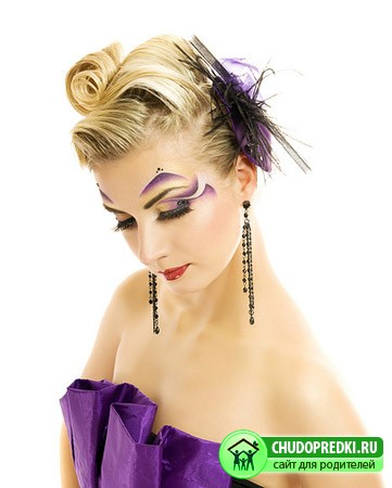 уроки макияжа скачать