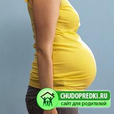 38 неделя беременности