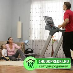Тренажеры для похудения дома