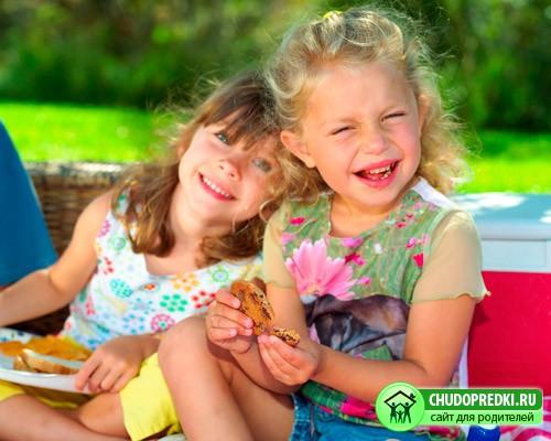Развитие способностей детей дошкольного возраста