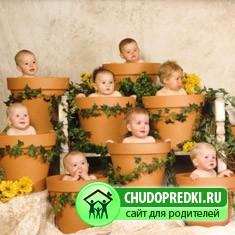 Дети эко