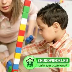 Ранний возраст в детском саду