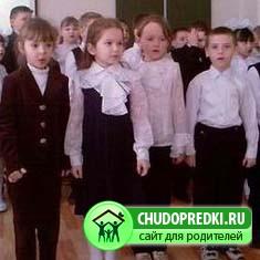 Сценарии детских праздников 8 марта