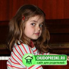 Как выявить музыкальные способности ребенка?