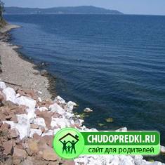Стихи о природе. Байкал