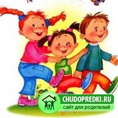 Детские стихи. Правила поведения в детском саду