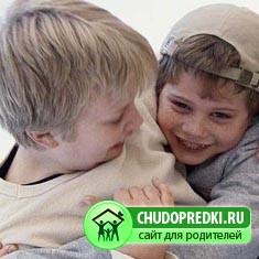 Детские стихи. Драчун