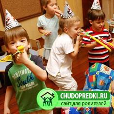 Стихи. День рождения детского садика