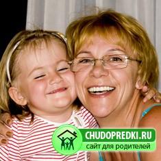 Букет для любимой бабушки