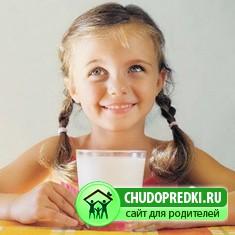 На что обратить внимание при покупке продуктов для детей