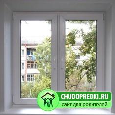 Какие пластиковые окна самые лучшие?