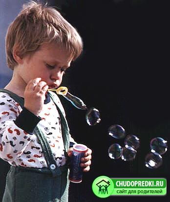 Игры для детей раннего возраста, развивающие речь