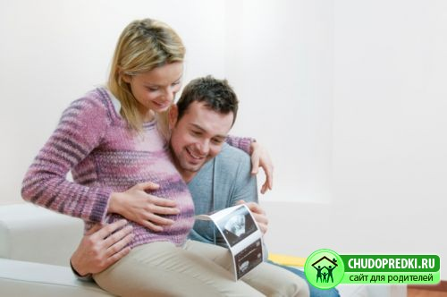 Многоплодная беременность. Признаки