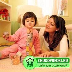 Дети младшего дошкольного возраста: игры с предметами-орудиями