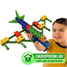 Развивающие игры детей младшего дошкольного возраста