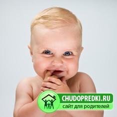 Дети раннего возраста. Развитие эмоциональной чувствительности
