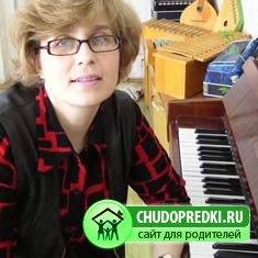 Учителю музыки
