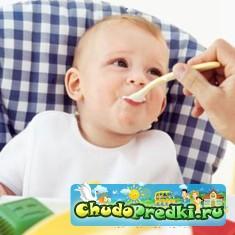 Диетическое питание для ребенка 8 лет