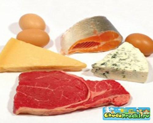 Диета дюкана фаза атака разрешенные продукты