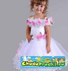 Выкройки летних платьев для девочек 2-3 года фото 213