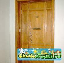 Какие двери выбрать для квартиры?