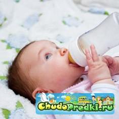 Как выбирать бутылочки для кормления новорожденных