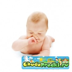 лечение насморка у новорожденных
