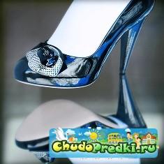 Как выбрать туфли на выпускной?
