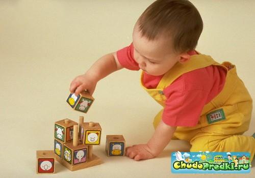 развивающие игры для детей от 0 до 6 месяцев