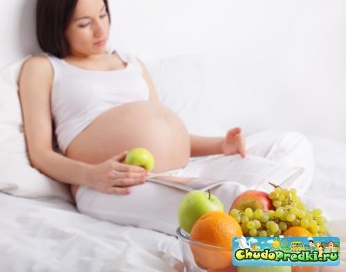 повышенный аппетит при беременности что делать