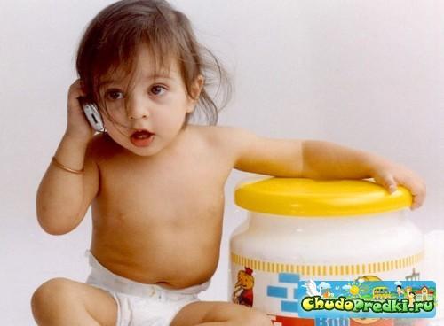 Средства развития речи детей