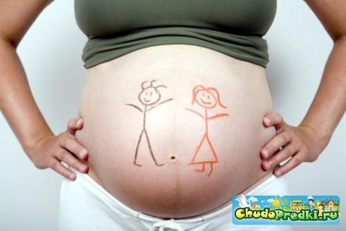 позы для зачатия девочки