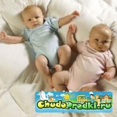 Зачатие ребенка определенного пола