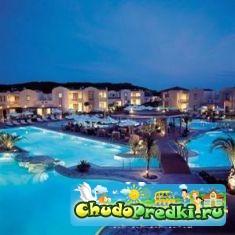 Греция. Полуострова Халкидики - идеальное место для отдыха с детьми