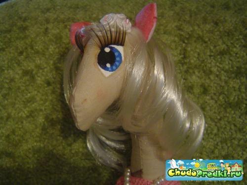 Лошадка Тильда. Мастер класс с пошаговыми фото