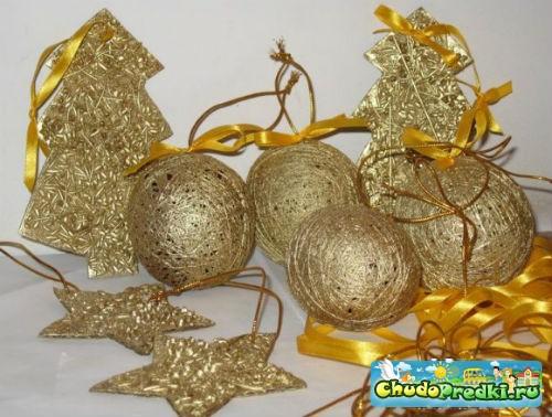 Декор новогодний стола своими руками фото 353