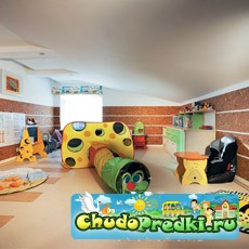 Дизайн детской комнаты - сделайте сказку реальностью