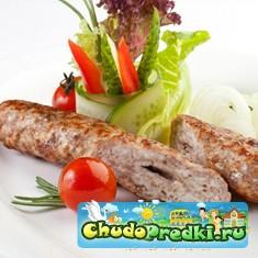 Как приготовить вкусный люля-кебаб?