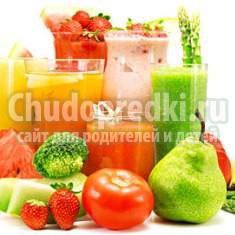 Рецепты соков. Самые вкусные и полезные
