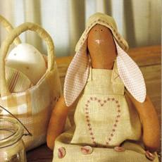 Создание кукол – увлекательное хобби