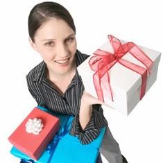 Каким может быть подарок мужу на 14 февраля?