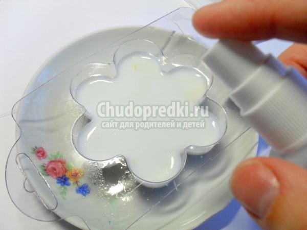 кофейное мыло-скраб своими руками