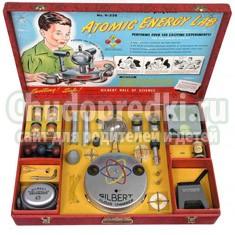 Обучающие игрушки для школьников